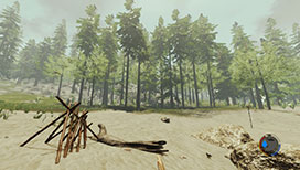 The Forest V 0.17